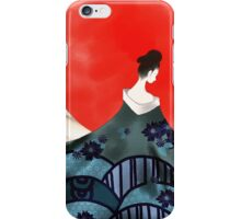 Beauty of Ancient Times iPhone Case/Skin