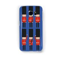 Royal British Guard Samsung Galaxy Case/Skin