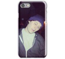 Brian And Mat 1 iPhone Case/Skin