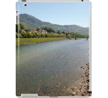 Landscape 5.0 - Salzburg  iPad Case/Skin