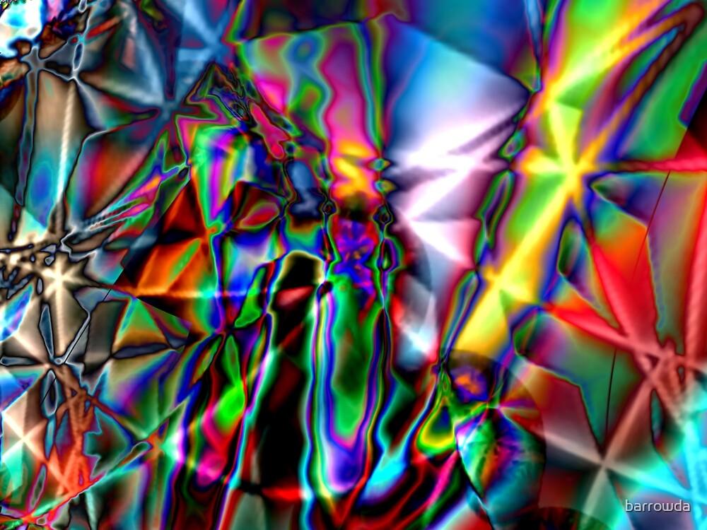 Jeweled Combination (UF0004) by barrowda