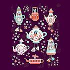 Tea Time!  by katuno