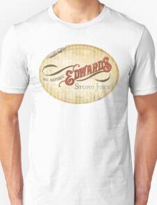 Edwards Stupid Juice Unisex T-Shirt