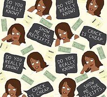 Whitney Houston Phone Case  by BYLRP