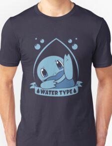 Water Type T-Shirt
