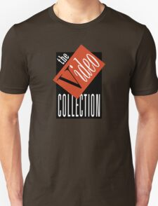 The Video Collection T-Shirt