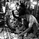 "Fish Market by "" RiSH """