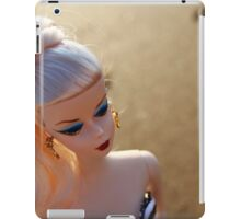 Beach Barbie iPad Case/Skin