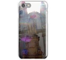 Light Leak - Vienna iPhone Case/Skin