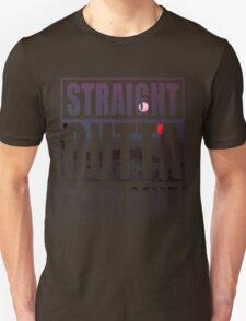 Retro Straight Outta Tatooine T-Shirt