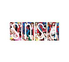 SNSD - Girls Generation I Got A Boy Photographic Print