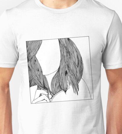 Ingrid Nilsen Unisex T-Shirt