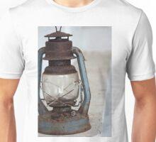 Rusty Lantern Unisex T-Shirt