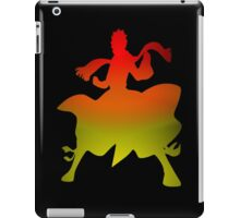 Fire Within iPad Case/Skin