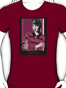 Anna May Wong 1920s Portrait  T-Shirt