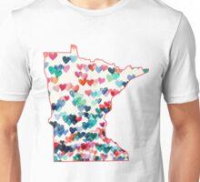 Minnesota State Unisex T-Shirt