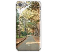 The Road to Everywhere iPhone Case/Skin