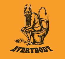 Everybody, Even the Devil T-Shirt