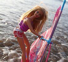 Beach barbie by shootingnelly