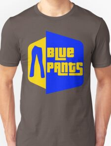 The Pants are Blue - Basic version T-Shirt
