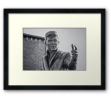 Billy Fury Framed Print