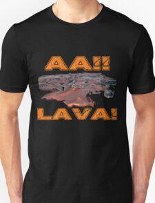 AAH! Lava T-Shirt