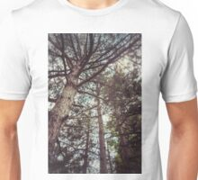 The Pinewood Unisex T-Shirt