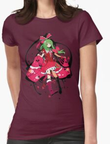 Touhou - Kagiyama Hina Womens Fitted T-Shirt