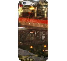 From The 30th Floor iPhone Case/Skin