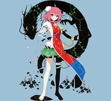 Touhou - Kasen Ibara Unisex T-Shirt