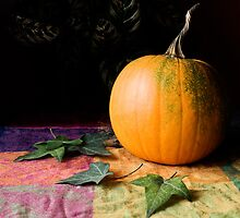 The Beauty of Autumn by SpicieFoodie
