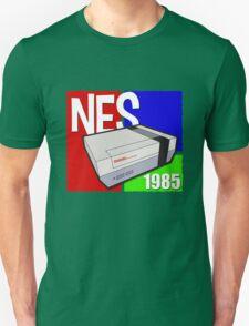 """Nintendo """" NES """" / Fun since 1985 T-Shirt"""