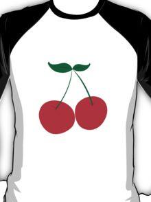 Cool Red Cherry T-Shirt