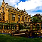 Newstead Abbey  by Elaine123