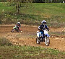 Little Guy Ride by nastruck