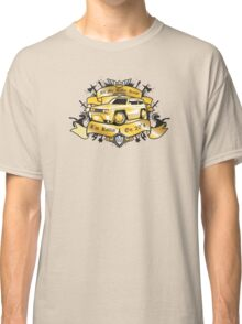 Rollin' On D20's Classic T-Shirt