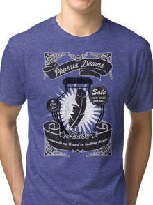 Phoenix Downs Lift You Up! Tri-blend T-Shirt