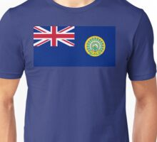 The British Burmese Unisex T-Shirt