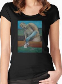 Ancient Mariner Women's Fitted Scoop T-Shirt