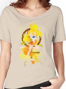 Sailormoon: Sailorvenus Print Women's Relaxed Fit T-Shirt