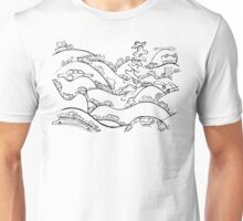 Cars everywhere Unisex T-Shirt