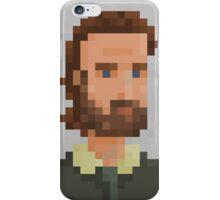 Rick TWD iPhone Case/Skin