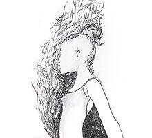 Ballerina by Azellah