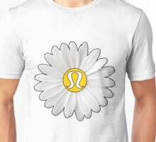 Lulu Daisy Unisex T-Shirt