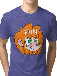 Fun Mabel Tri-blend T-Shirt