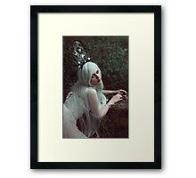 Dead Bride Framed Print