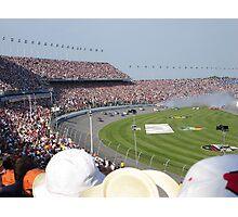 Daytona 500 February 2008 Photographic Print