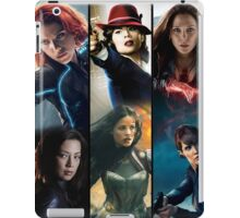 Women of Marvel iPad Case/Skin