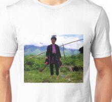 Shy Hill Tribe local Unisex T-Shirt