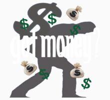 loads of money by Mita Wardhana
